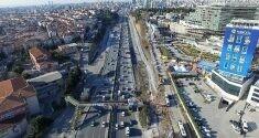 Anadolu Yakası'nda sahil, E-5 ve TEM yolları entegre oluyor