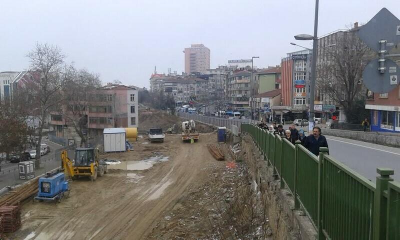 """""""NE ZAMAN BİTECEK BU ÇİLE"""""""