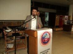 Türkiye Profesyonel Birleşik Boks Federasyonundan yemek