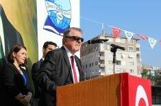 """Ahmet Şimşek: """"Hepiniz birer Atatürk'sünüz."""""""