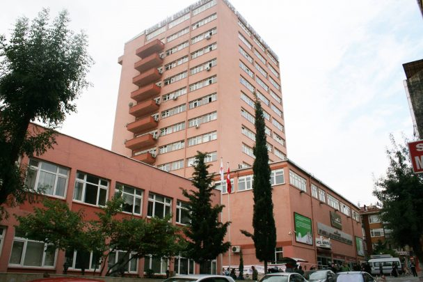 Yavuz Selim Devlet Hastanesi Tuzla'ya taşınıyor
