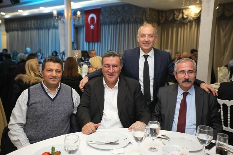 ÖZ BALKAN GÜCÜ VE SELANİK PAOK FUTBOL KULÜBÜ'NDEN DOSTLUK MAÇI
