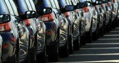 Avrupa otomobil pazarı Ocak-Kasım döneminde yüzde 4 arttı