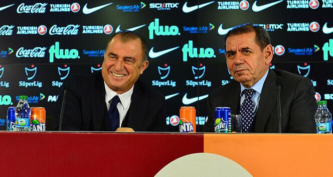 Fatih Terim imzayı attı |İşte Fatih Terim'in Galatasaray'dan alacağı ücret