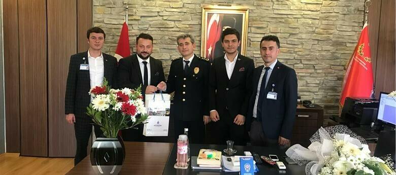 İBB'DEN POLİS HAFTASI'NA ÖZEL ETKİNLİKLER