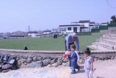 """""""Halk Havuzlu  Parkı Sevdi"""""""