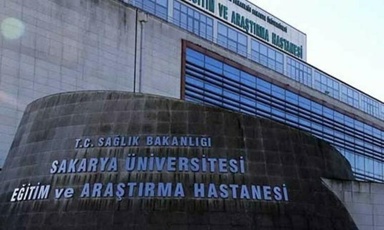 Sakarya Eğitim Araştırma Hastanesi'ni Tahtakurusu Sardı