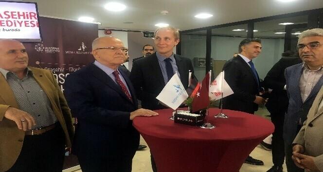 Ataşehir- Monheim Tasarım Okulu hizmete açıldı