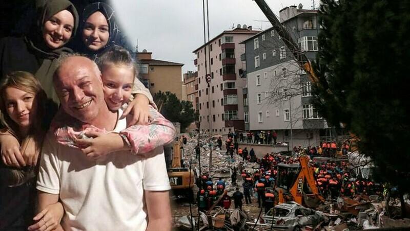 Alemdar ailesinden 8 Kişi Hayatını Kaybetti.