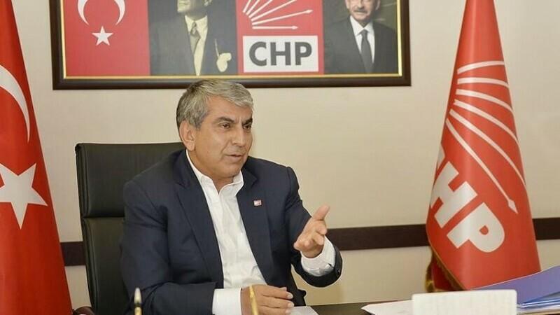 Cemal Canpolat: CHP sahipsiz değildir!