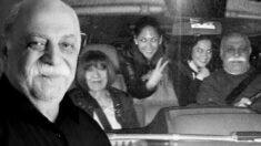 Usta oyuncu Ümit Yesin hayatını kaybetti… Son paylaşımı duygulandırdı!