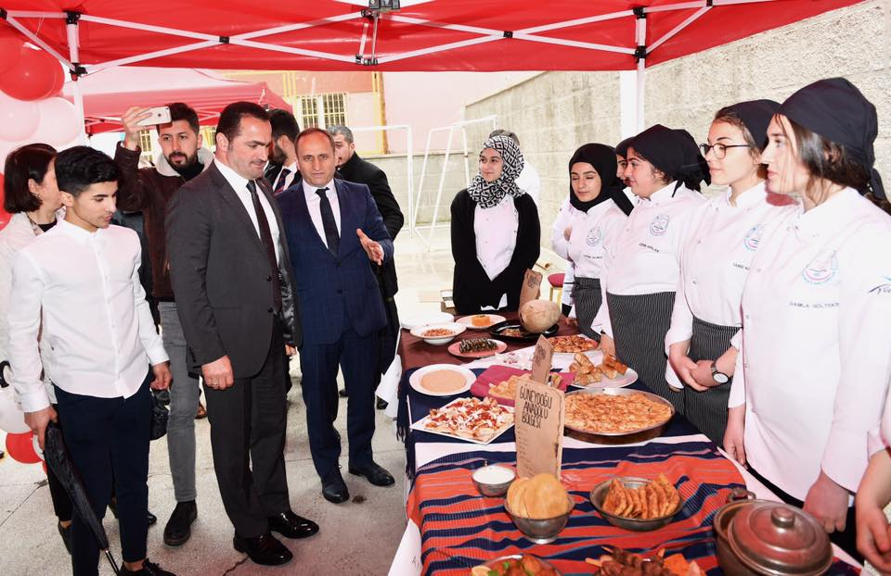 Beyoğlu'nda Yeni 'İstihdam' Müjdesi
