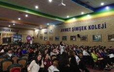 Ahmet Şimşek'te bağımlılık anlatıldı.