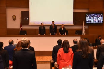 Kadıköy Meclisi Şerdil Dara Odabaşı Başkanlığında İlk Toplantısını Yaptı