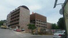 Maltepe Cemevi, 'arazi işgali' iddiasıyla şikayet edildi