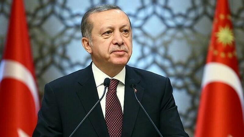Erdoğan yeni askerlik yasasını onayladı