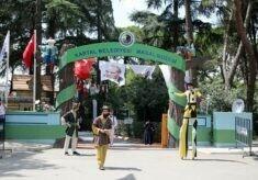 Masal Festivali Sona Erdi
