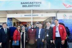 Sancaktepe Belediyesi Teknofest Festivaline Katılım