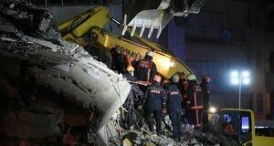 Elazığ'da büyük deprem! AFAD'dan yeni bir açıklama daha… Son bilanço açıklandı