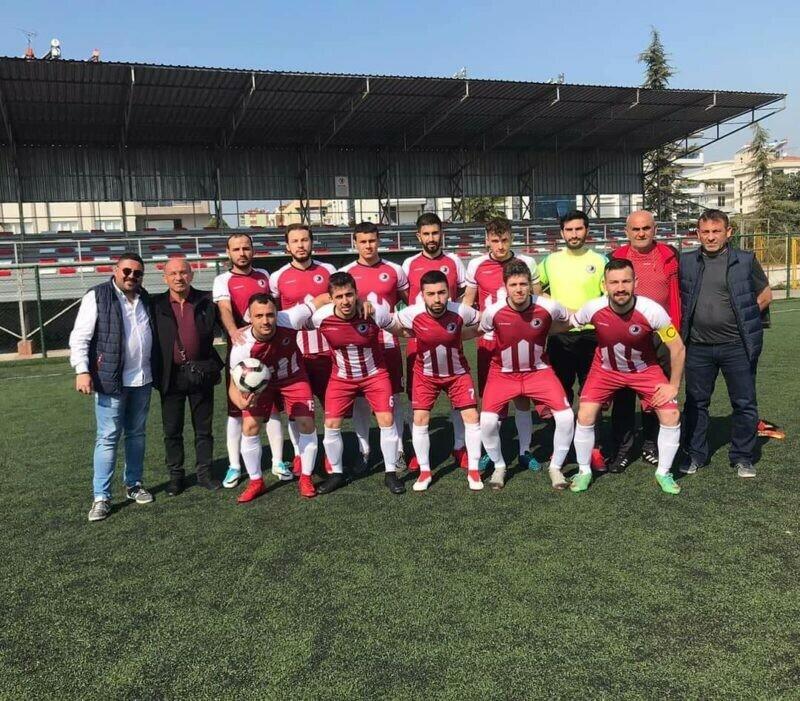 Kartal Belediyesi İşitme Engelliler Spor Kulübü'nden 5-1'lik Deplasman Galibiyeti